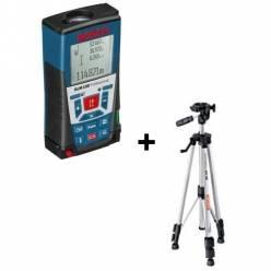 Дальномер лазерный Bosch GLM 150+ BT 150